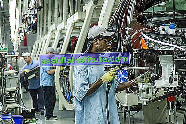 Обединени автомобилни работници
