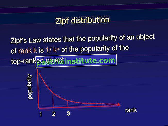 Zipfs lag
