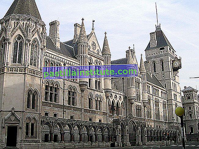 Haute Cour de justice