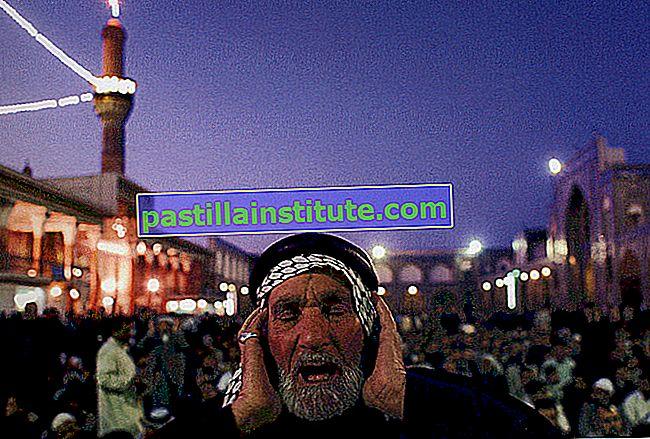 La division sunnite-chiite au sein de l'islam