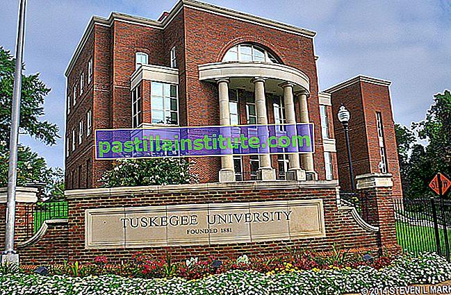 มหาวิทยาลัยทัสคีกี