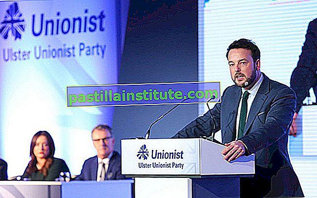 Ulster Birlik Partisi