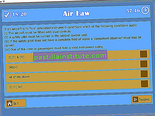 Hukum udara