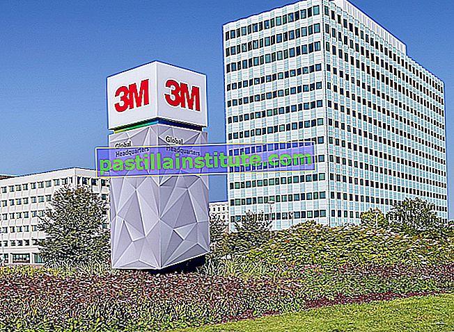 Perusahaan 3M