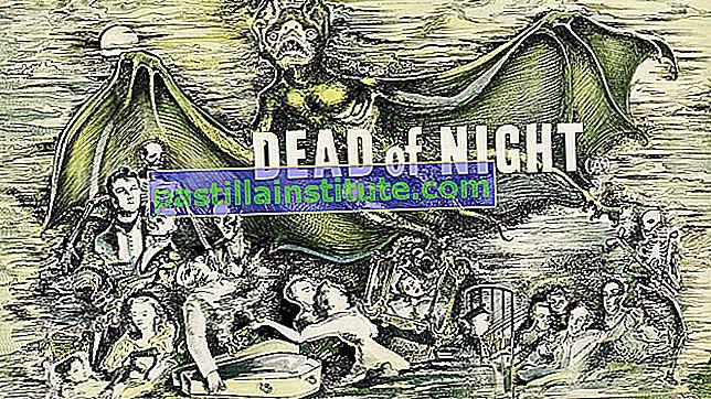 Gecenin Ölüsü