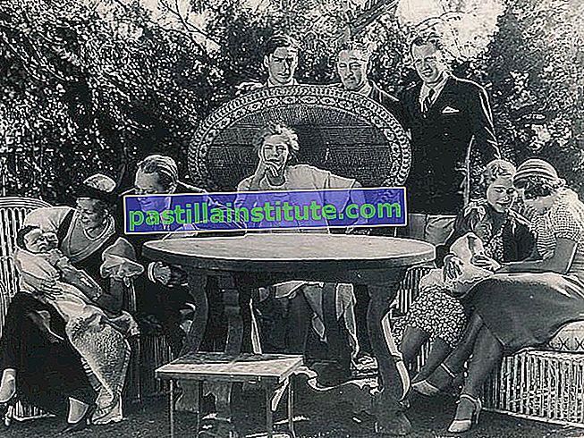 Barrymore ailesi
