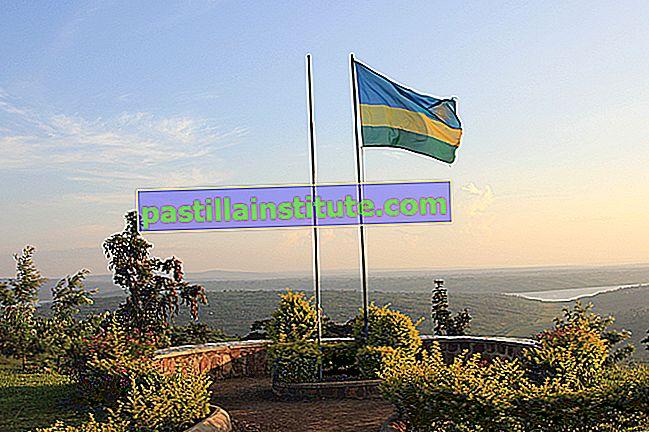 Ruanda dili
