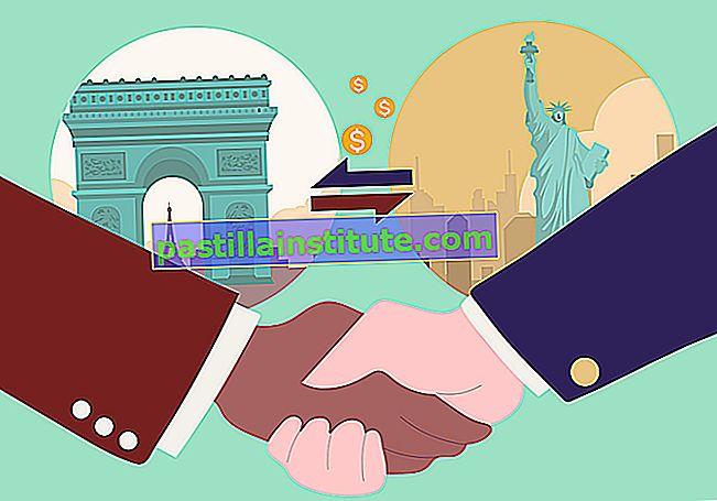 Uluslararası anlaşma