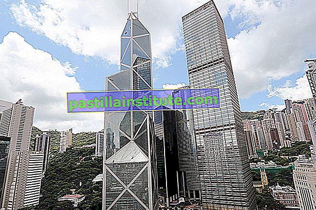 Tour de la Banque de Chine