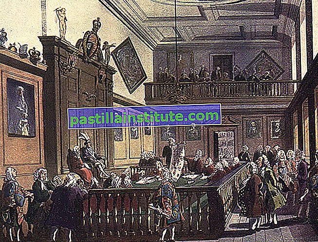 Kyrklig domstol