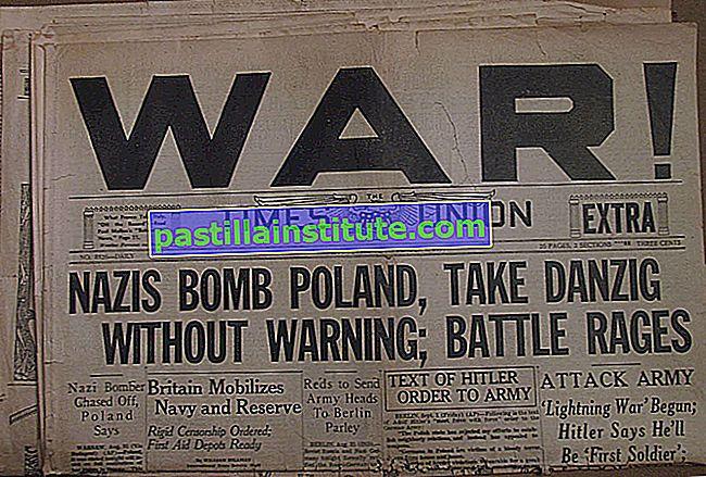 1 september 1939