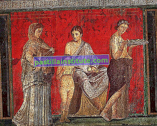 Procédure judiciaire romaine