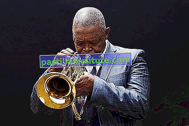 Lista över jazzmusiker